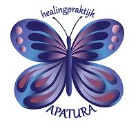 Apatura logo site