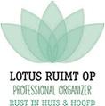 Lotus Ruimt op