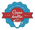 Oppe Koffie